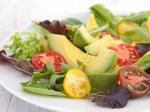 shutterstock_avocado salad