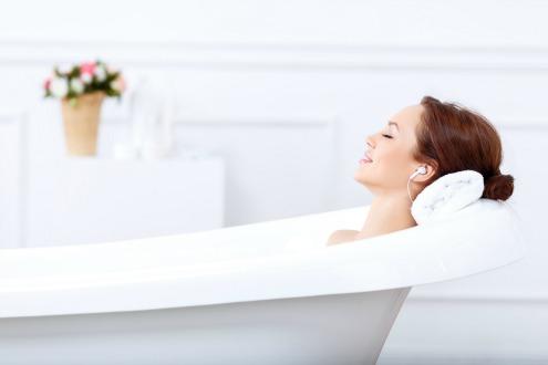 shutterstock_taking bath