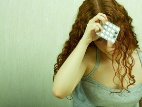 anti depressant M