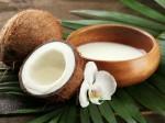 coconut milk M