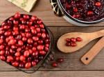 cranberry m