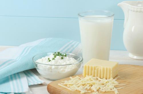 dairy food M