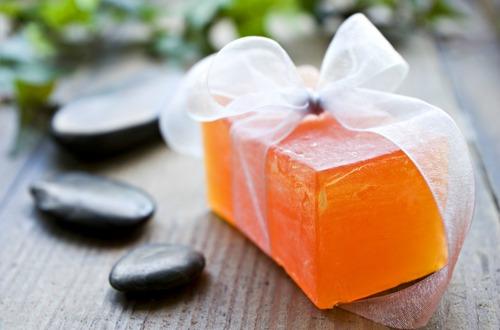 glycelin soap M