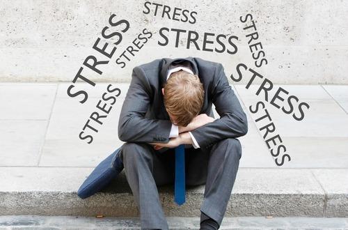 stress M