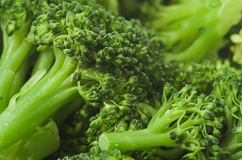 broccoli M