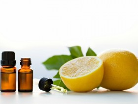 lemon essential oil m