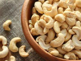 cashew nuts m