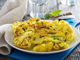 cauliflower turmeric m
