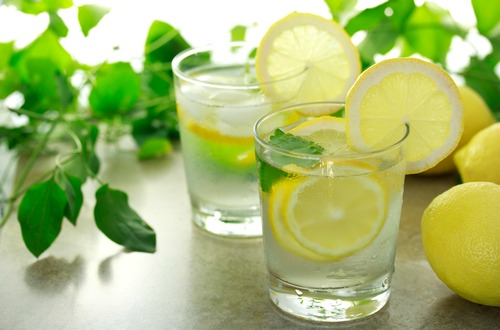 lemon クエン酸 m