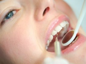 dentist treatment m