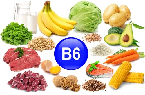 「ビタミンB6」の画像検索結果