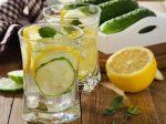 cucumber water M
