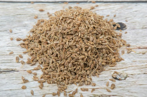 Anise seeds -pimpinella anisum M