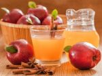 apple cider vinegar M