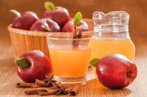 apple cider vinegar M