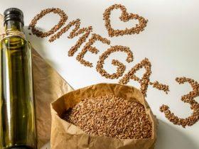 Flax seeds M