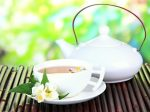 Jasmine tea M