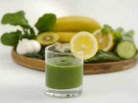 alkaline diet M