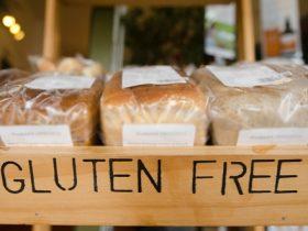 gluten free M
