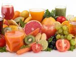 veg & fruits juice M