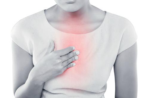 胃酸が多いと小腸への弁(幽門括約筋)が開かない