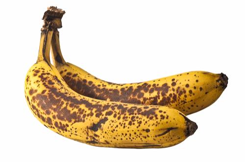 黒バナナ健康法