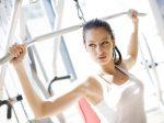 exercising woman 020117