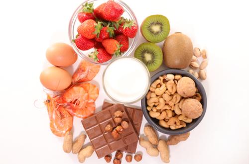 food allergen