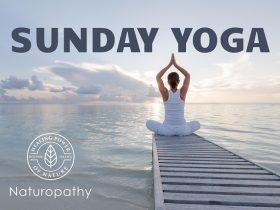 Sunday yoga 063017