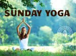 SUNDAY YOGA 071517