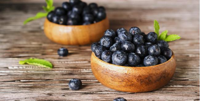 bluberries 072017