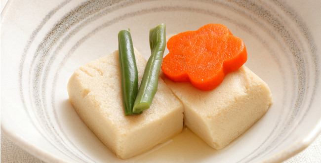 koya tofu