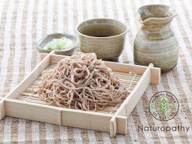 buckwheat noodles 080917