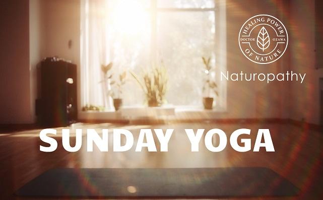 sunday yoga - eyecatch 101417