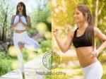 yoga vs jogging