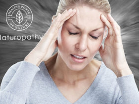 woman with migraine-eyecatch