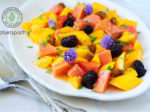 mango papaya salsa-eyecatch