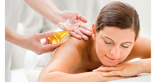 oil massage-630