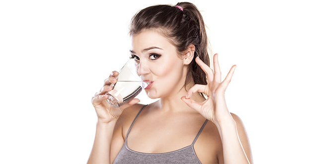 drinking water-630