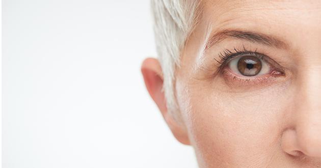 eye health mid age woman-630