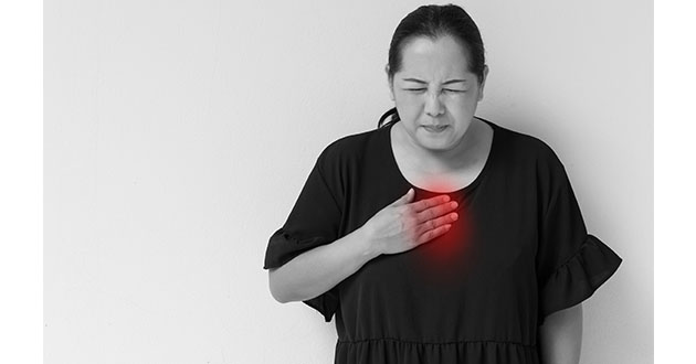 woman acid reflux-630