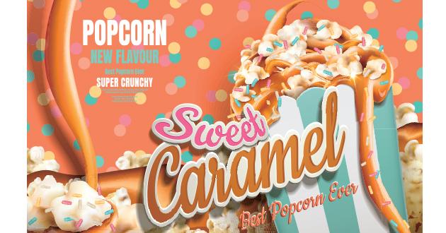 caramel popcorn-630