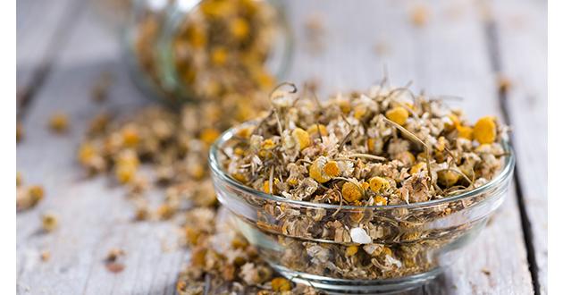 dried chamomile-630