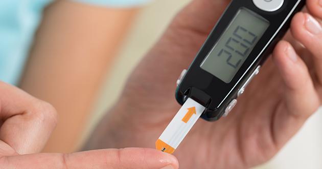 high glucose level-630