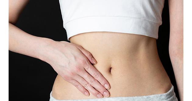 massaging stomach-630
