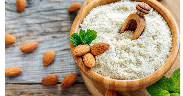 almond flour-630