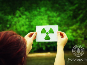 radiation symol in nature-eyecatch