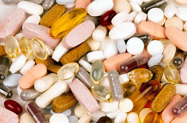 supplement assorted-630
