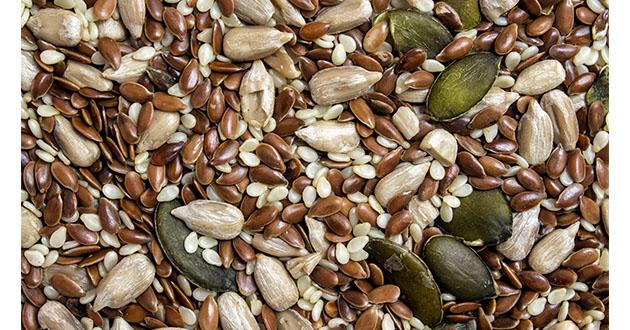 seeds mixed-630