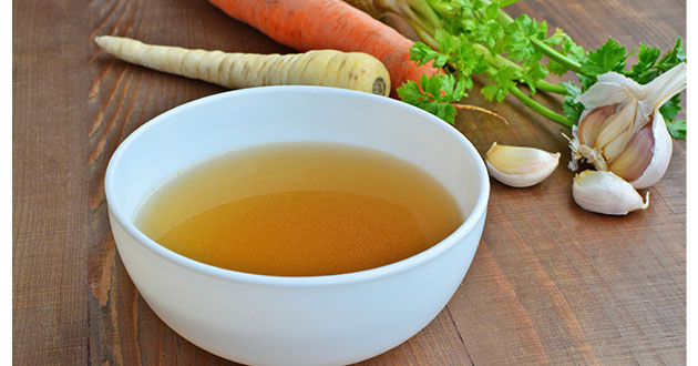 bone broth and veges-630